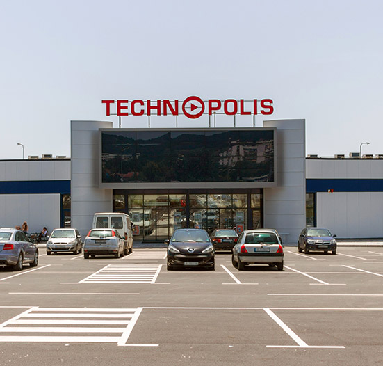 Технополис Варна 2