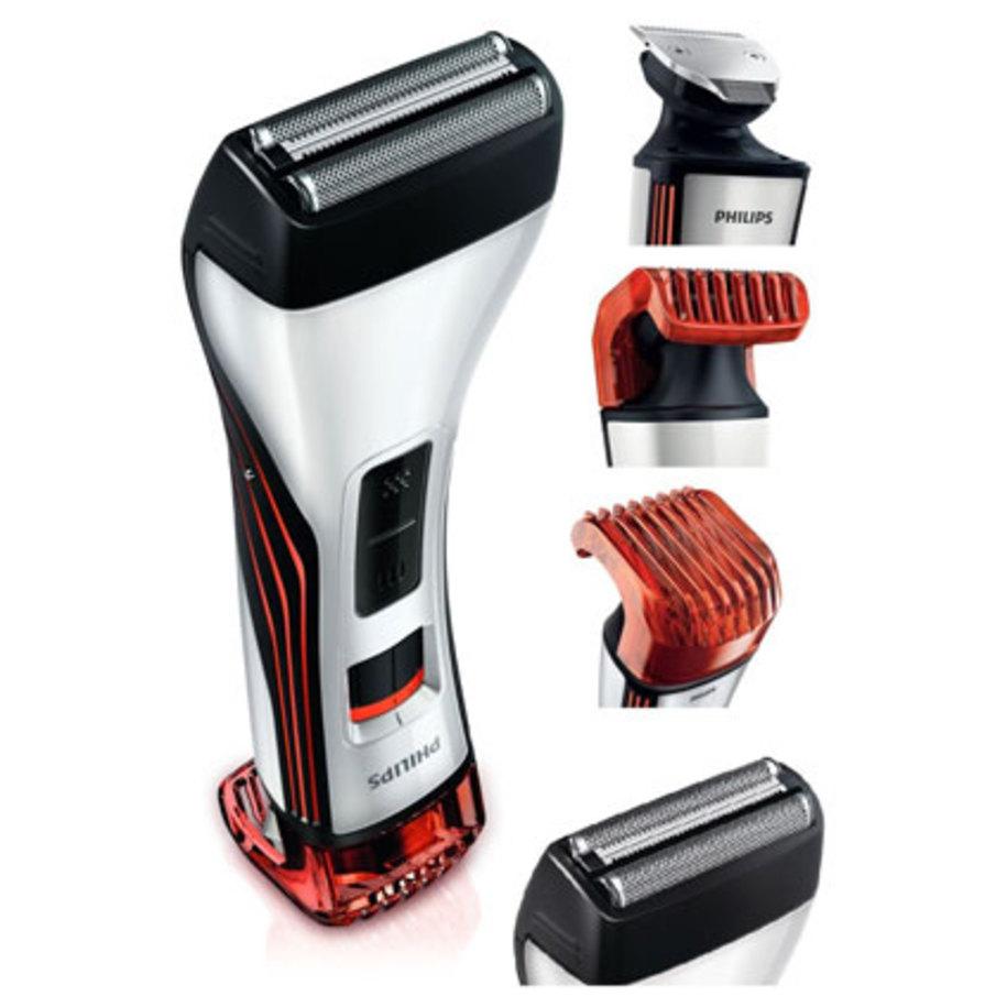 d29347267ec Body groomer PHILIPS QS6140/32