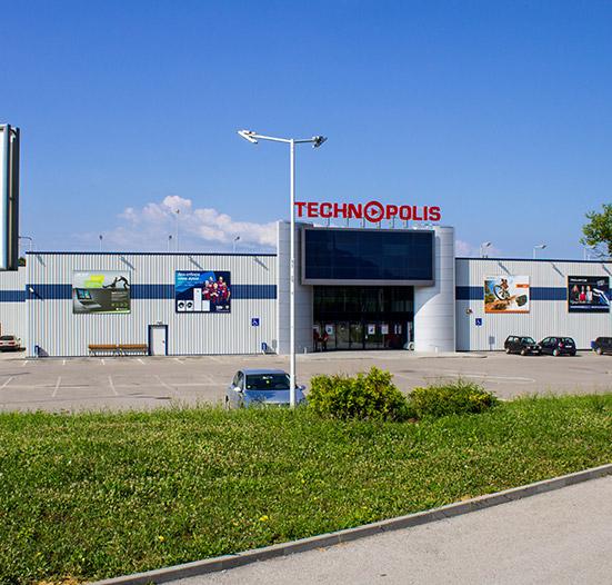 Technopolis Gabrovo