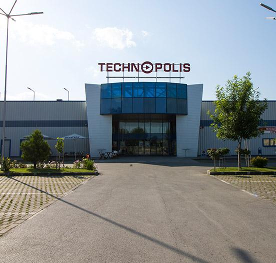 Technopolis Blagoevgrad