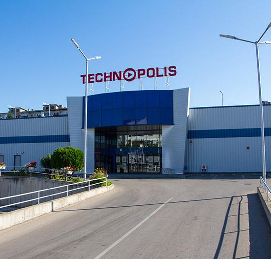 Технополис Плевен