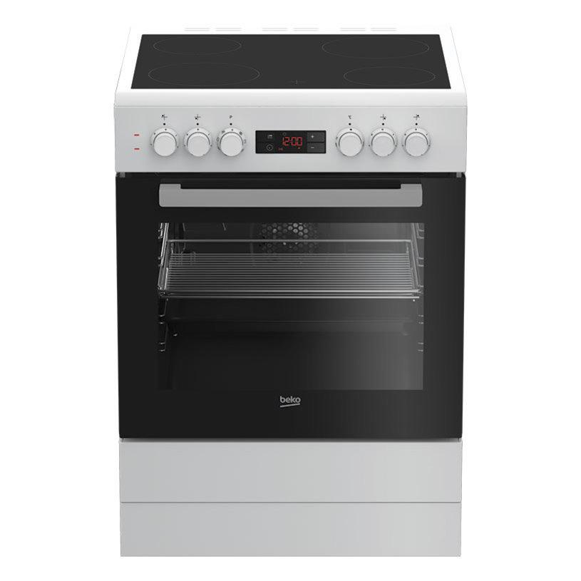 Готварска печка BEKO FSE 67300