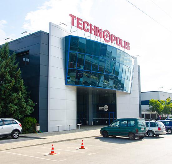 Technopolis Sofia Mladost