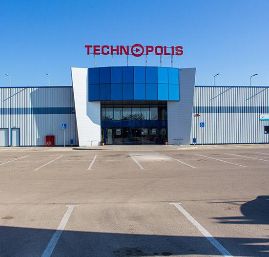 Technopolis Vidin