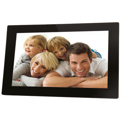 Diva Df1016sv Digital Photo Frames Home And Garden