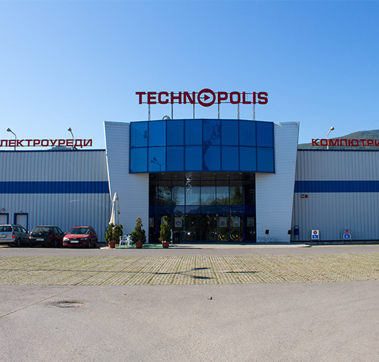 Technopolis Kyustendil