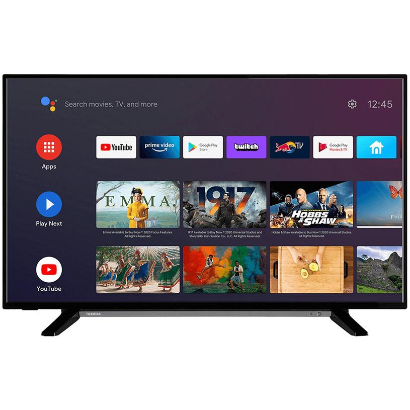 Телевизор TOSHIBA 43LA2B63DG