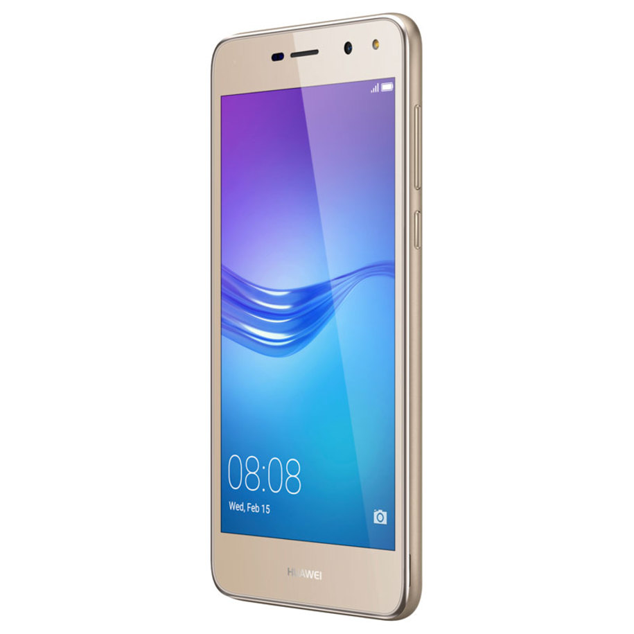 Smartphone GSM HUAWEI Y6 2017 DS GOLD 5 00