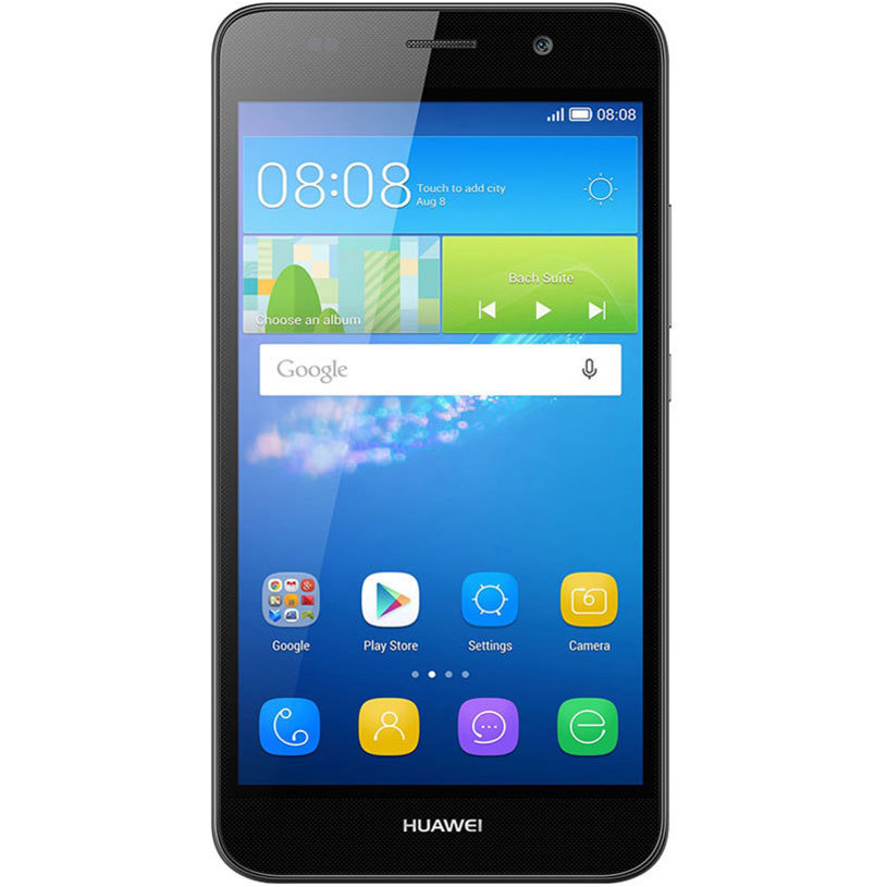 HUAWEI Y6 SCL-L21 DS BLACK 5 00