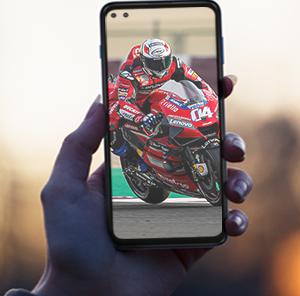 Смартфон GSM MOTOROLA G 5G