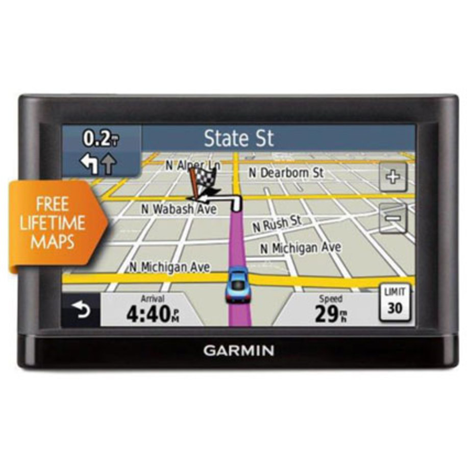 Gps Car Navigation Garmin Nuvi 54 Lm Eu 1115 16 5 0 Maps Karta