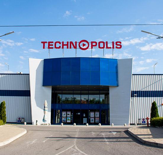 Technopolis Shumen