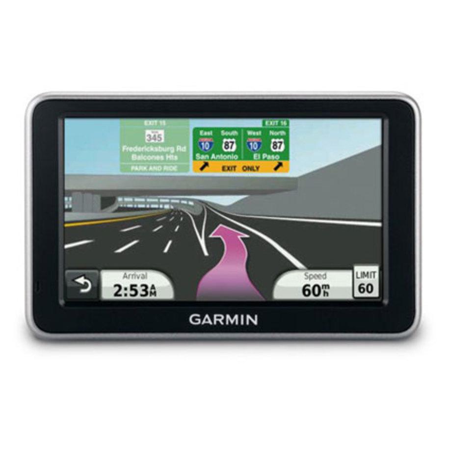 Gps Car Navigation Garmin 154 Lmt Eu Bg 5 0 Maps Karta Na