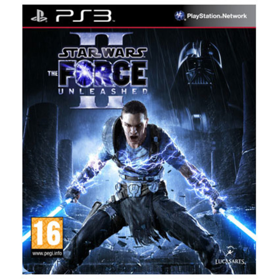 Star Wars The Force Unleashed Ebook