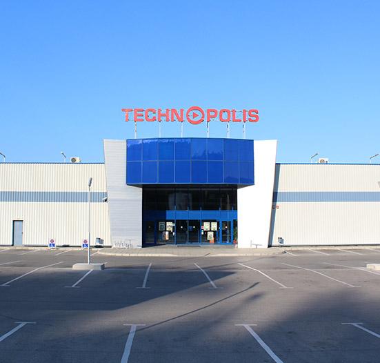 Technopolis Sliven
