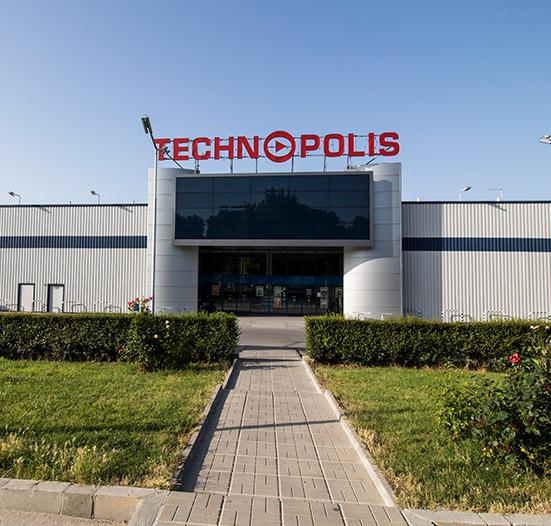 Технополис Варна 1