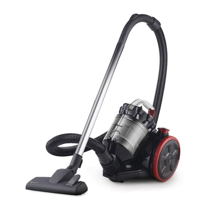 Vacuum Cleaner Rohnson R 157 800 0 W 2 0 L Hepa