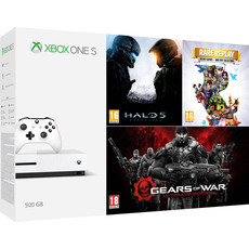Game consoles | TV, Video & Gaming | Technopolis BG